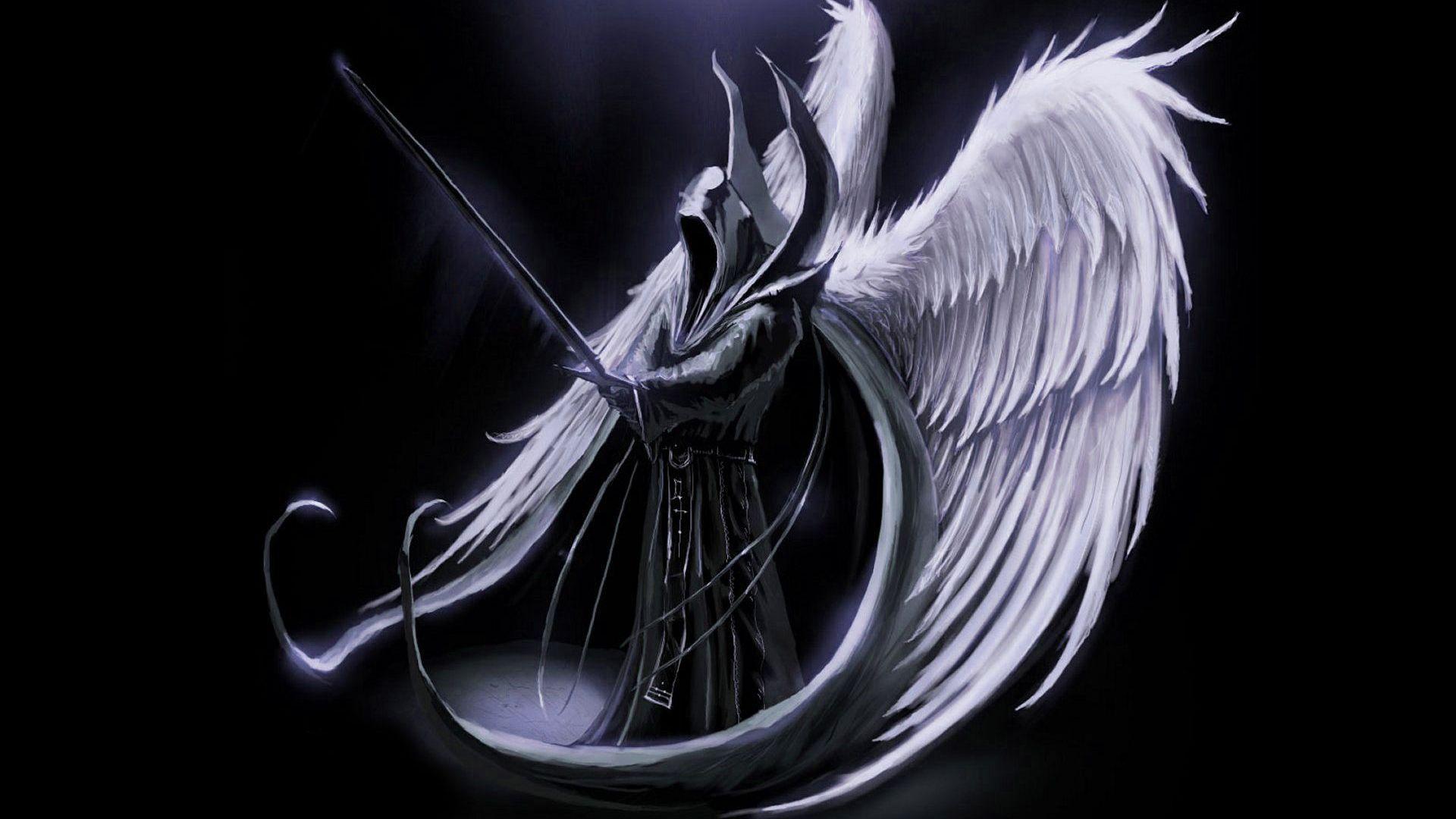 堕天使 ルシファー 豆きち@中二病