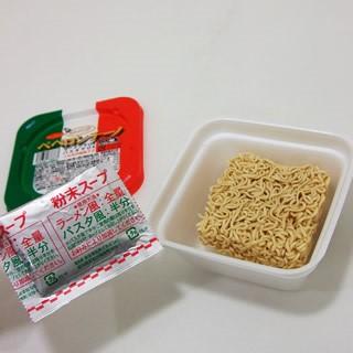駄菓子 ペペロンチーノ